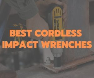 Best cordless impact wrench