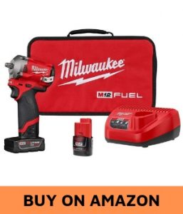 Milwaukee 2554-22 M12