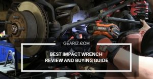 BEST IMPACT WRENCH REVIEW AND BUYING GUIDE FEATURE IMAGE