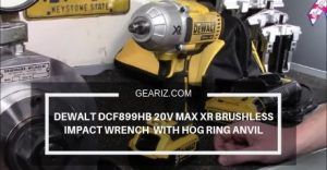 DEWALT DCF899HB 20V MAX XR BRUSHLESS HIGH TORQUE 1_2_ IMPACT WRENCH WITH HOG RING ANVIL FEATURE IMAGE