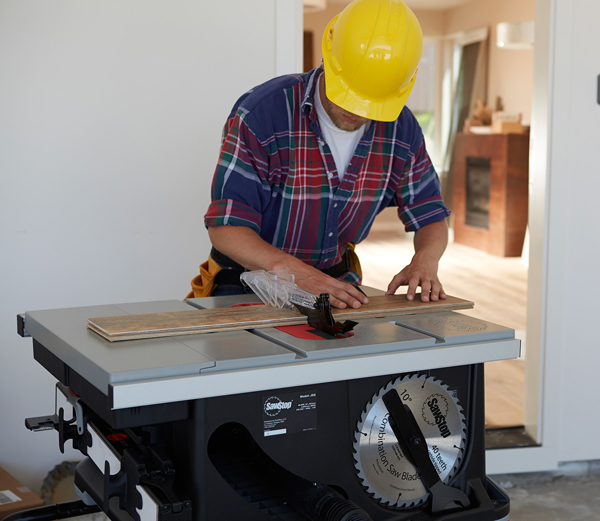 Best Hybrid Table Saw Review