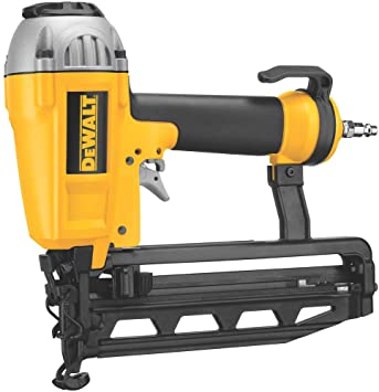 What Kind Of Nail Gun For Trim?