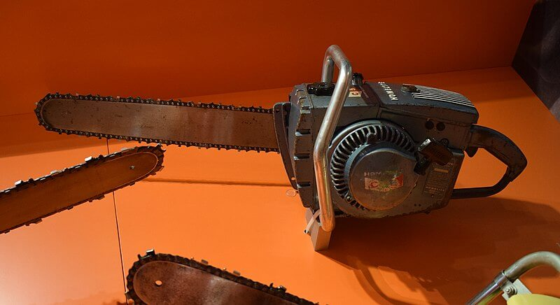 Different Types Of Chainsaw Chains Choose The Right One