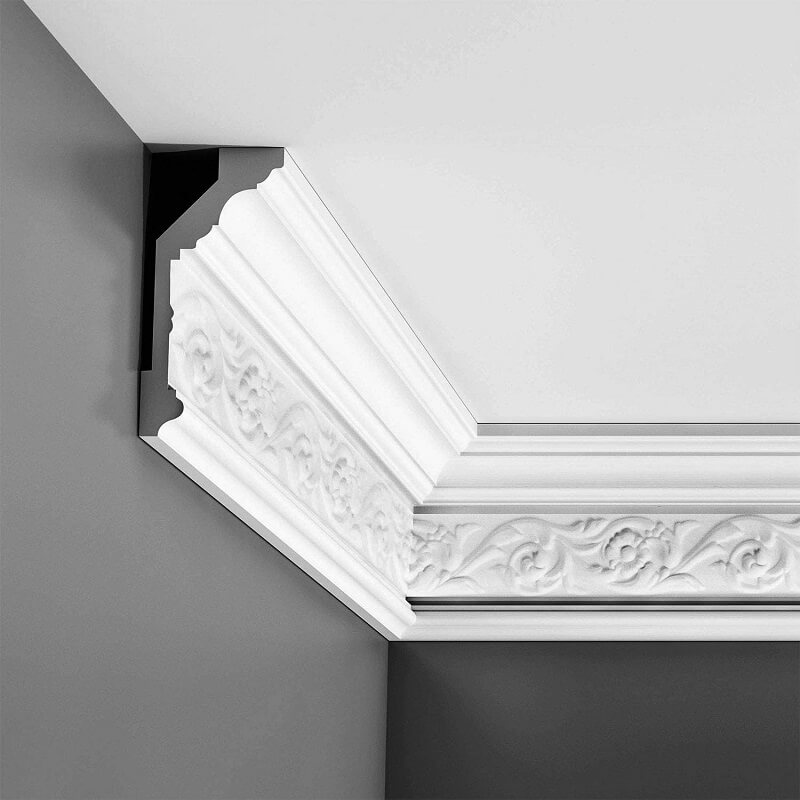 How To Cut Crown Molding With Miter Saw
