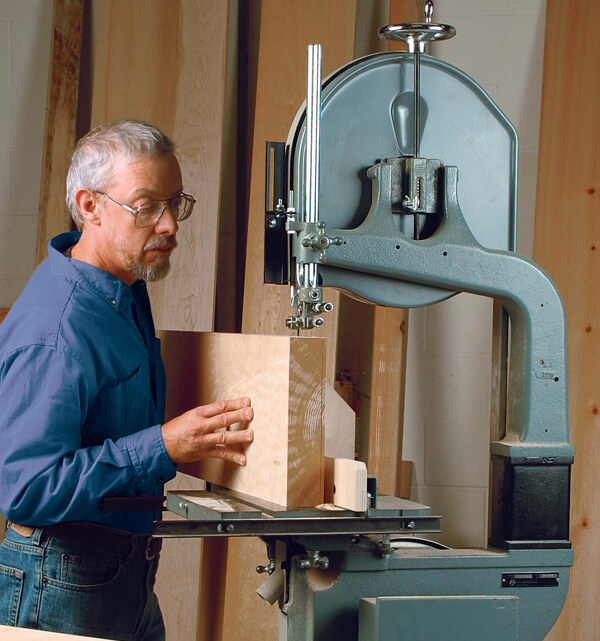 Best Bandsaw For Resawing 1