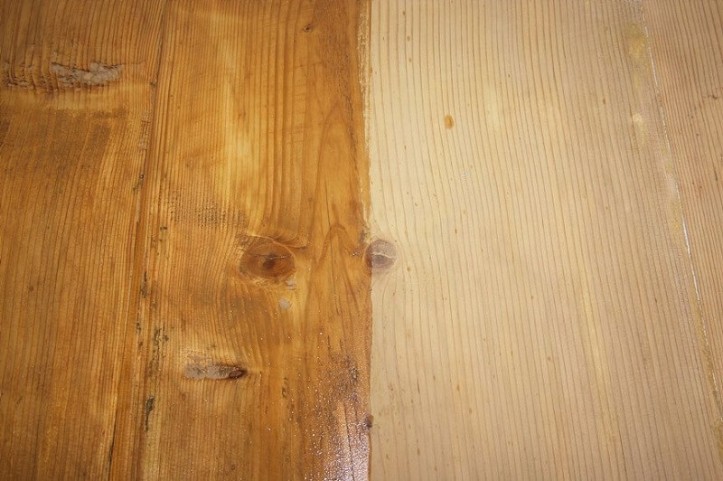 Can I Paint Over Stain Without Sanding 1