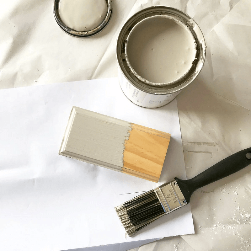 Can You Put Polyurethane Over Chalk Paint 1