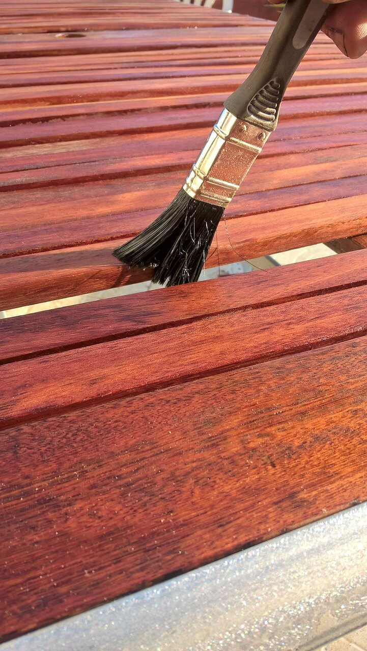 Ultimate Guidance For Painting Over Varnished Wood Without Sanding 2