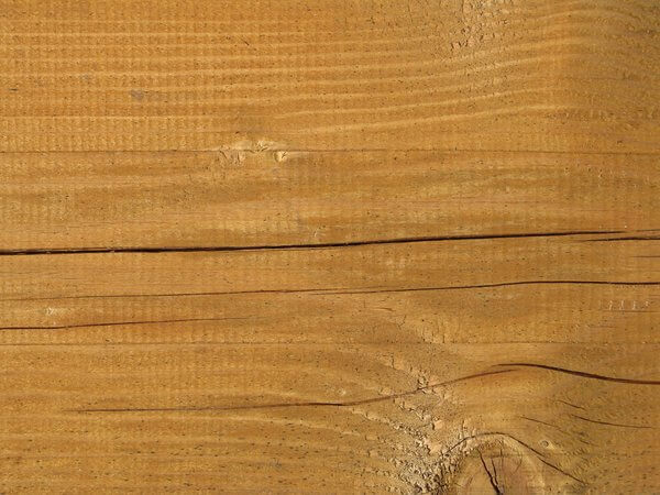 How to Stop a Crack in Wood from Spreading