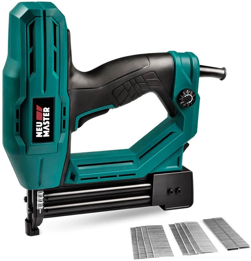 What Kind Of Nail Gun For Trim