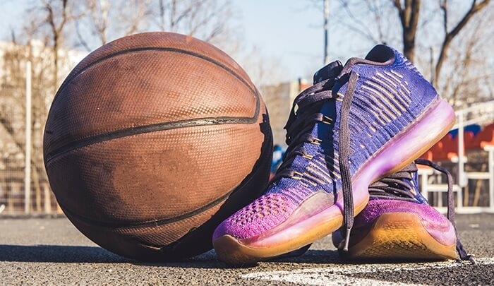 How Should Basketball Shoes Fit 3