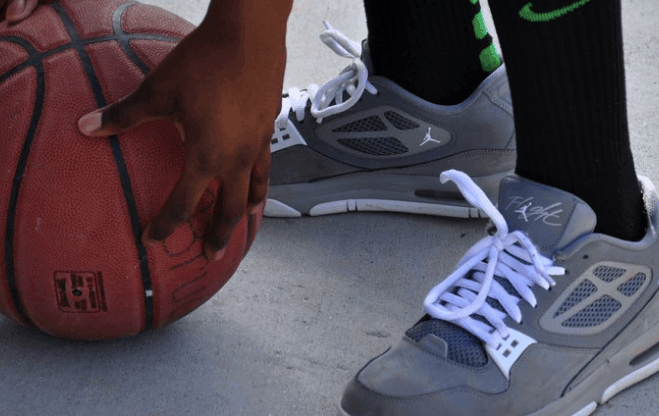 How Should Basketball Shoes Fit 4