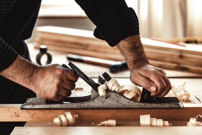 How To Adjust A Hand Plane?