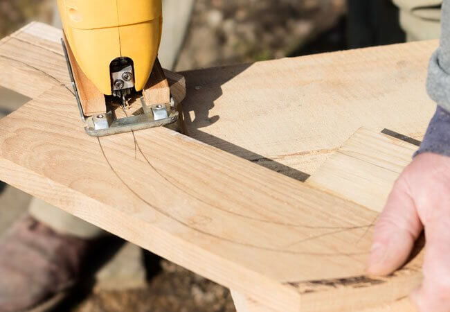 How To Cut Plywood With A Jigsaw 2
