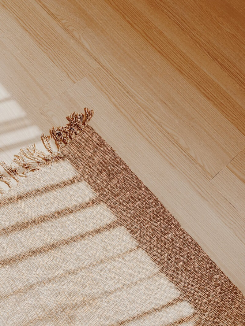 How To Stagger Laminate Flooring 1