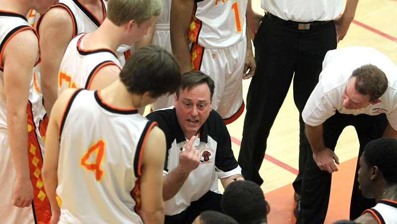 How to become a basketball coach 4