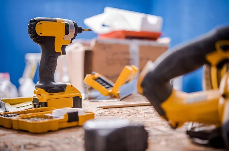When Not to Use an Impact Driver?