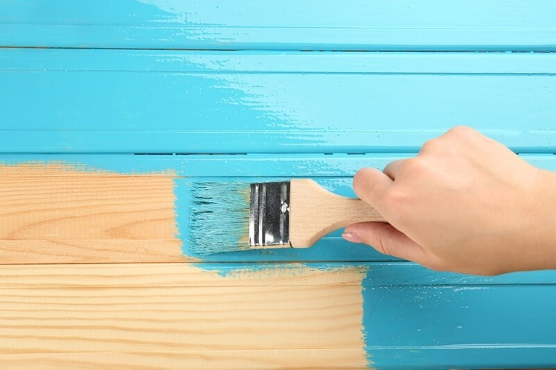 Can You Paint over Lacquer