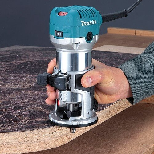 7 Common Plunge Router Uses You Should Know