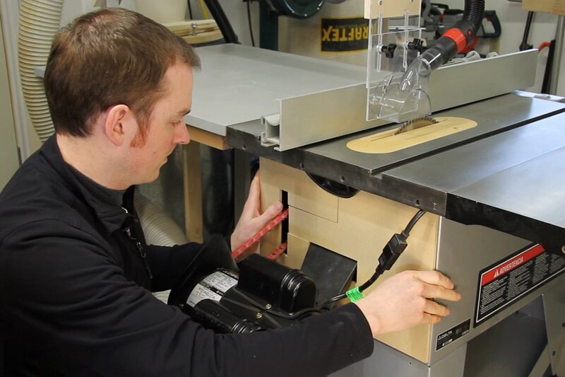 Best Table Saw for Beginners Entry Level