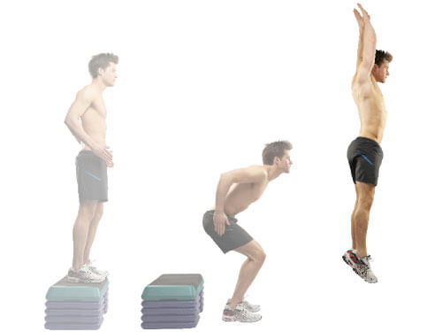 How To Increase Your Vertical Jump For Basketball At Home