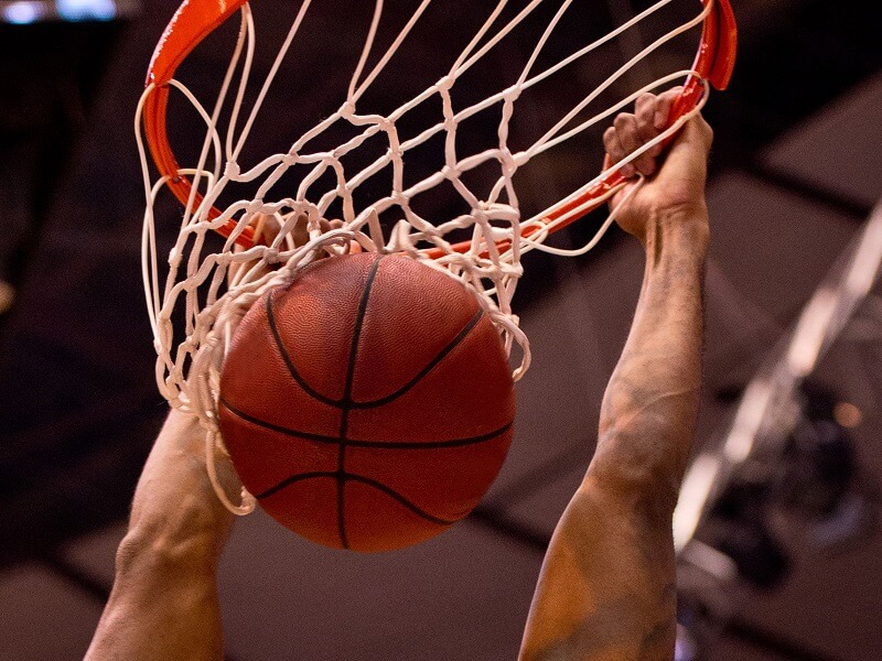 types of shooting in basketball 4