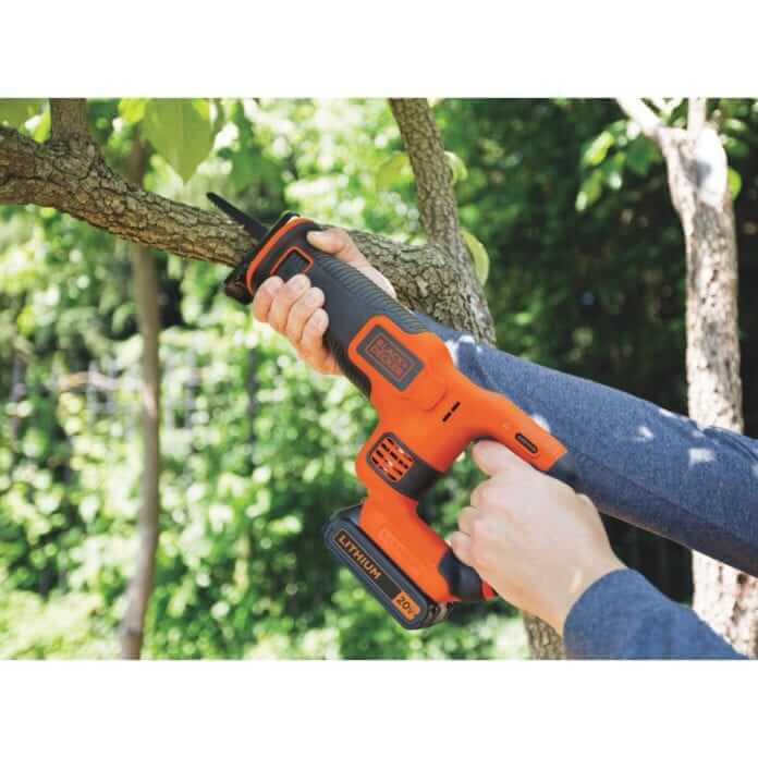 What Is A Reciprocating Saw Used For