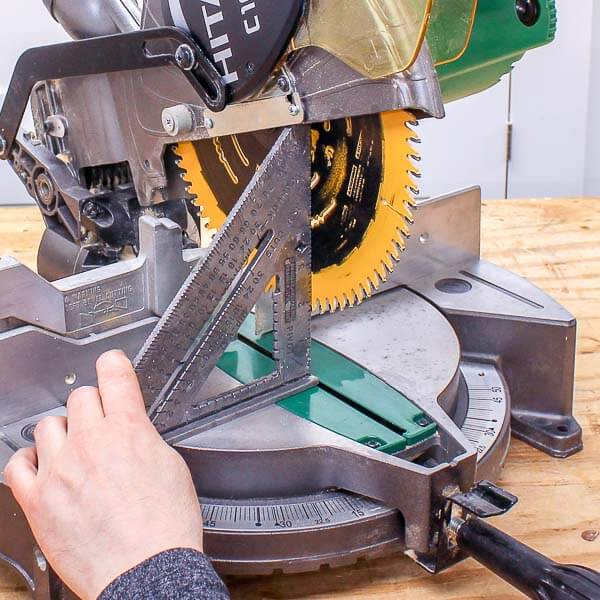 The Ultimate Guide On How To Square A Miter Saw 1