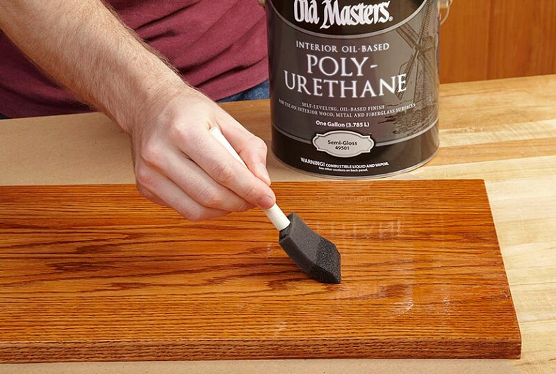 Pay Attention To Some Safety Measures When Applying Polyurethane