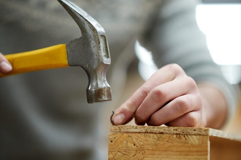 The Ultimate Guide To The Types Of Hammers And Their Uses 1