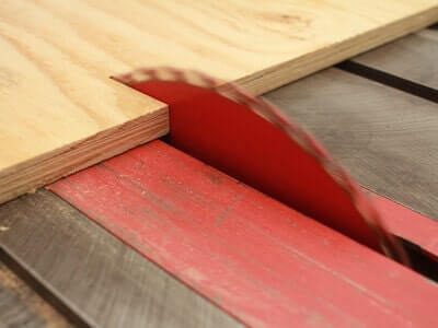 Ultimate Guide On How To Cut Plywood With A Table Saw 1