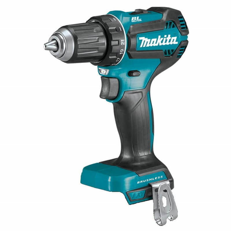 Brushless Vs. Brushed Drills Which One Should You Choose 4