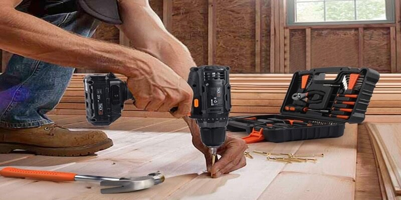 Brushless Vs. Brushed Drills Which One Should You Choose 1