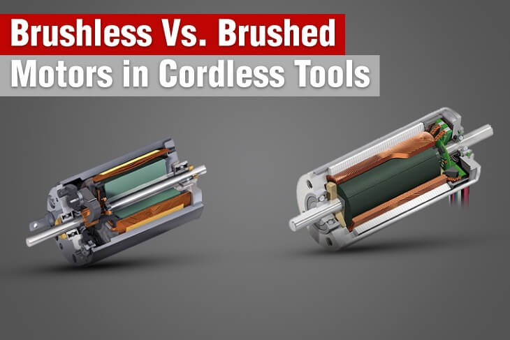 Brushless Vs. Brushed Drills Which One Should You Choose 3