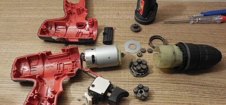 Brushless Vs. Brushed Drills Which One Should You Choose 5