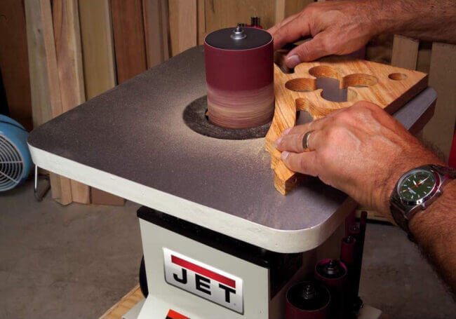 Get To Know Types Of Wood Sanders And Their Use 3