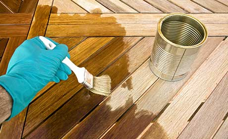 Do I Need to Remove Old Stain Before Restaining a Deck