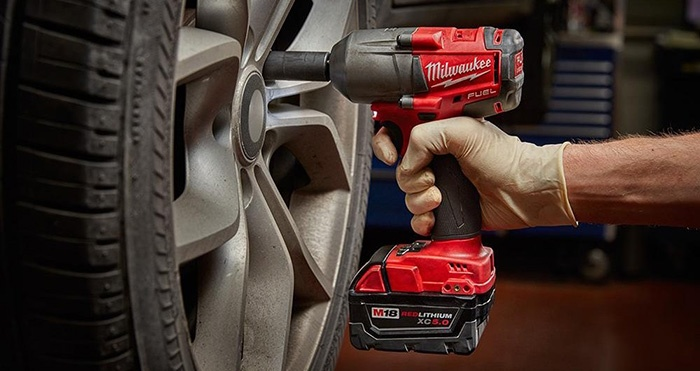Top Best Impact Wrench For Changing Tires Brands
