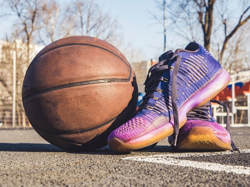 Keep Pace With How To Get Grip On Basketball Shoes