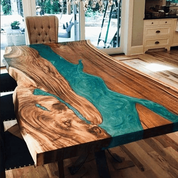 What Does Epoxy Not Stick To