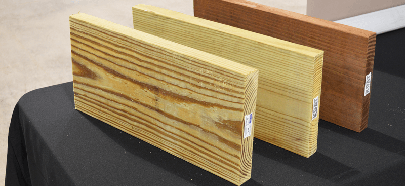 Understanding Of Different Types Of Pressure Treated Wood 4