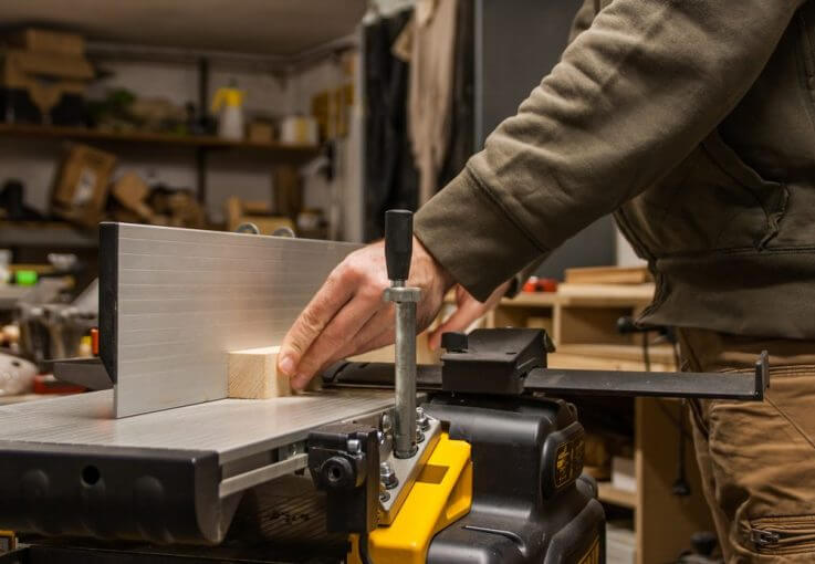 7 Best Benchtop Jointer of 2021: Reviews & Buying Guide