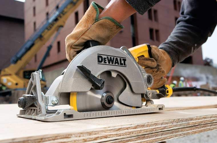 Best Circular Saws for Beginners