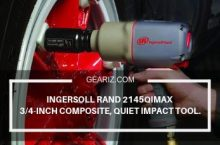 Ingersoll Rand 2145QiMax 3/4-Inch Composite Review